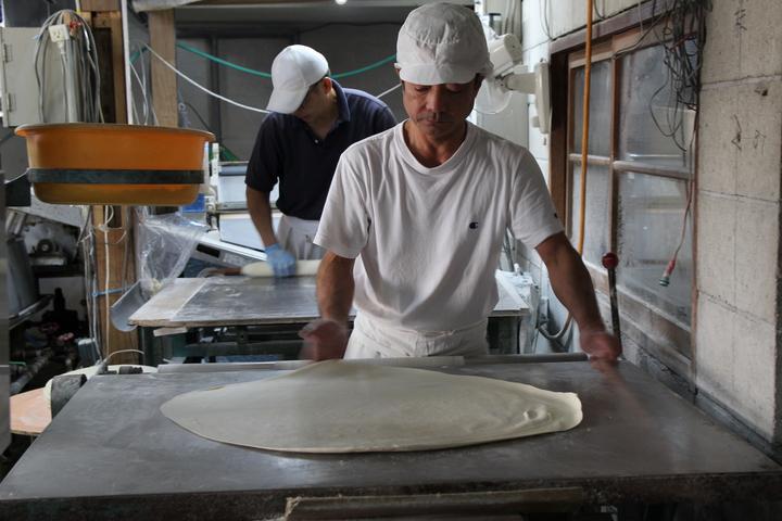 三野製麺所