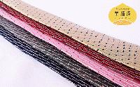 【かがわ物産館栗林庵】讃岐うどん柄ネクタイ(ノーマルタイプ)~♪うどんは続くよ、どこまでも♪