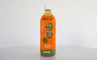 【柿茶本舗 (有)】柿茶ペットボトル 500ml